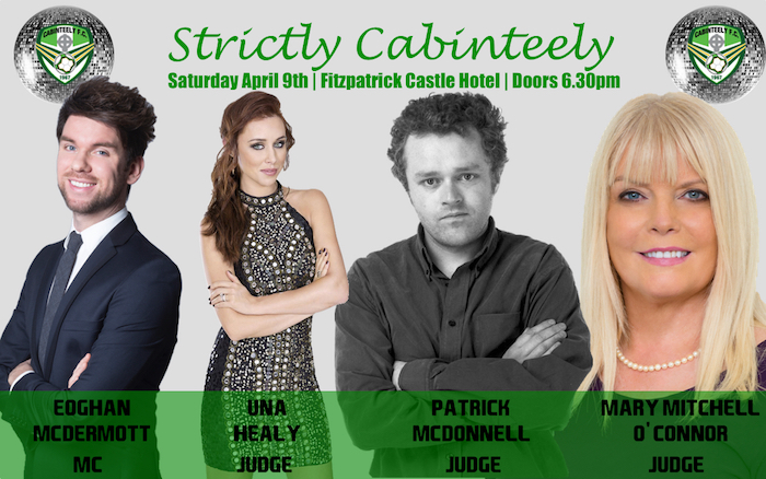 strictly cabinteely