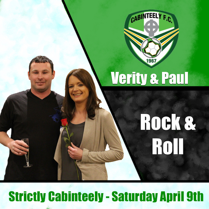 verity and paul