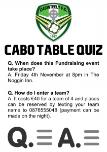 cabo table quiz