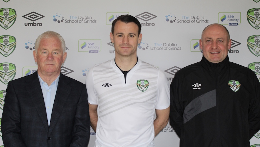 Pat Devlin's First Five Signings