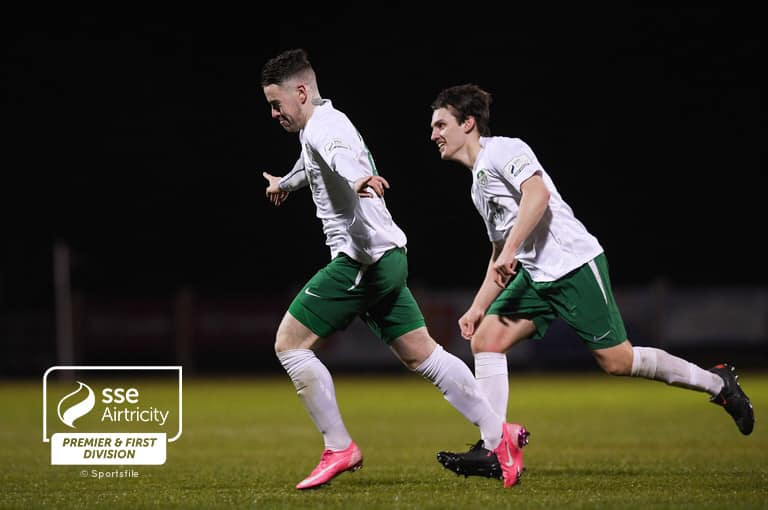 Match Report – Wexford FC 1 Cabinteely FC 2