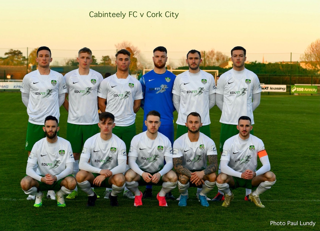Cabinteely FC v Galway United Match Preview