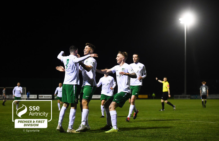Cabinteely FC v UCD Match Preview