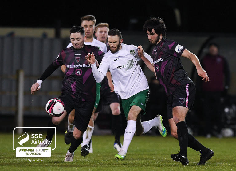 Cabinteely FC v Cork City Match Preview