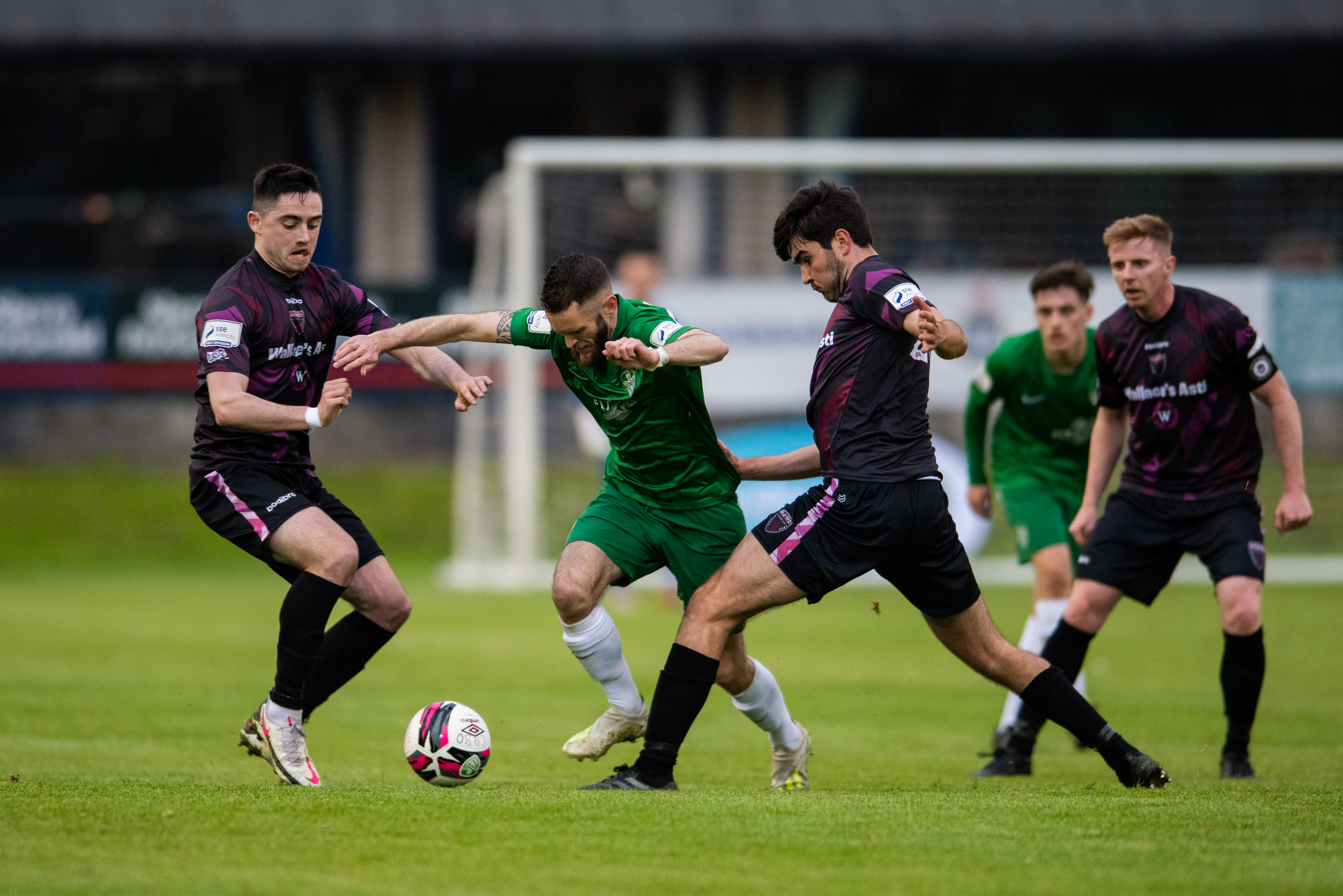 Match Report – Cabinteely FC 0; Wexford FC 2.