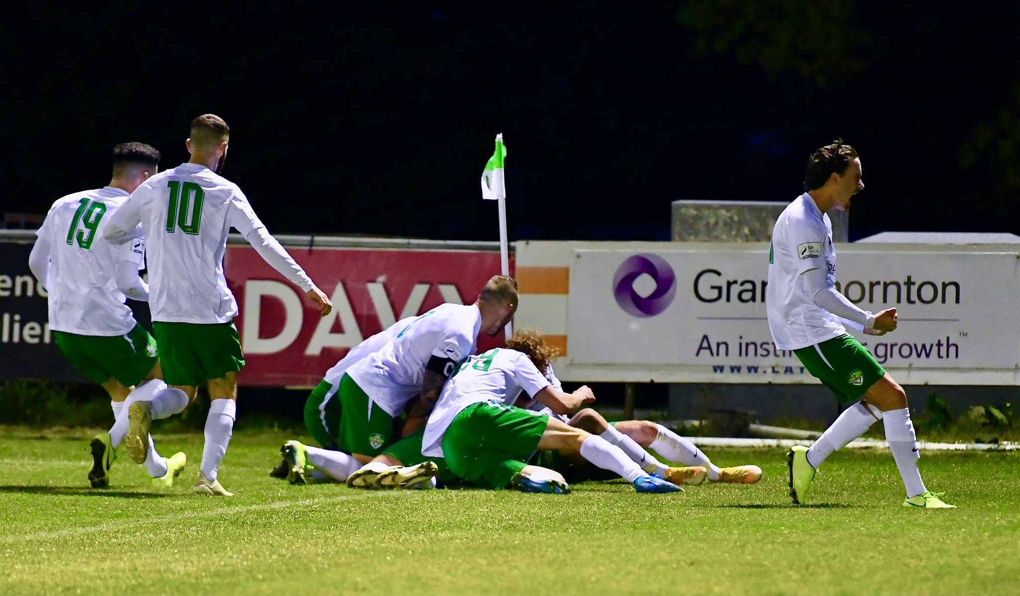 Cabinteely FC v Bray Wanderers Match Preview
